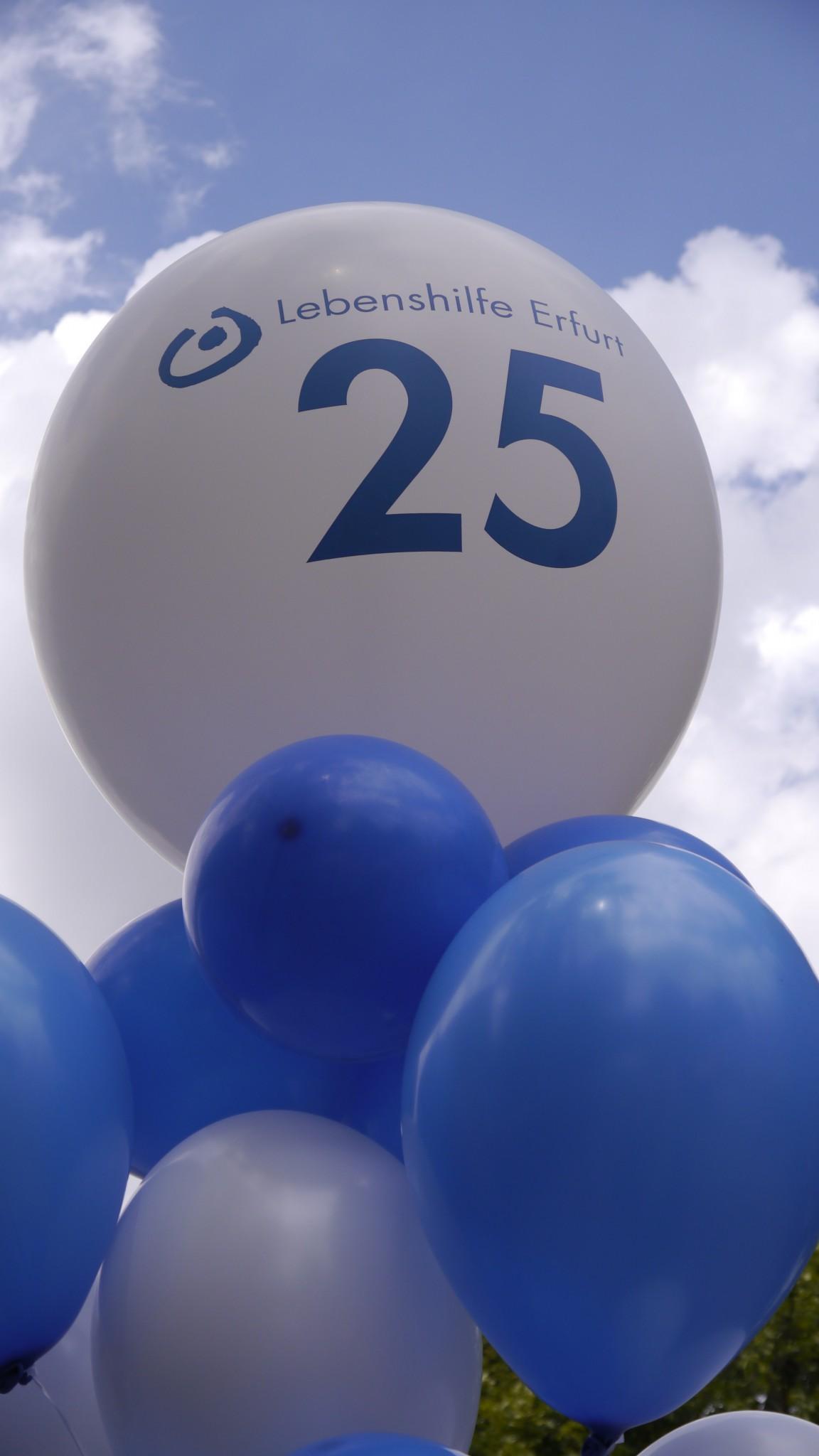 Geschenke Und Luftballons DEKORATIONEN BALLONIDEE
