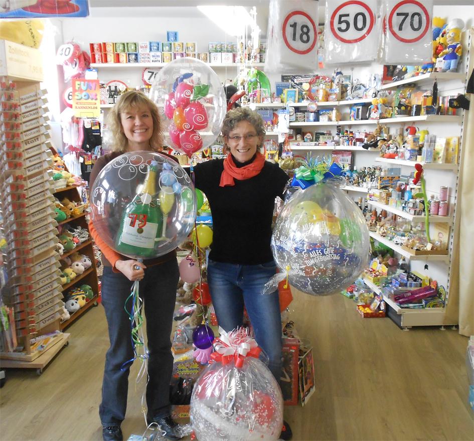 große luftballons kaufen