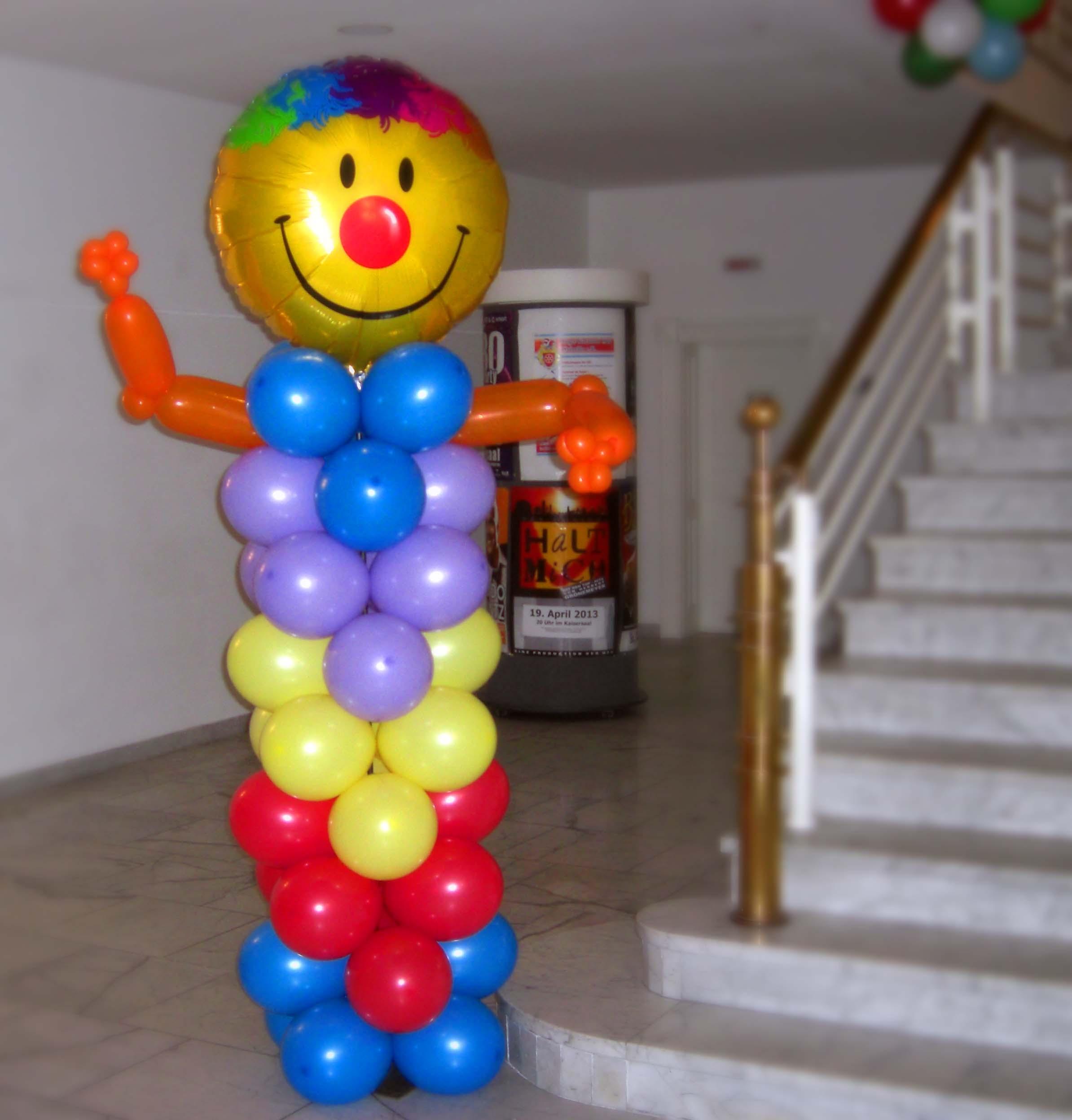 abgehobene geschenke ballons und ballondekorationen. Black Bedroom Furniture Sets. Home Design Ideas